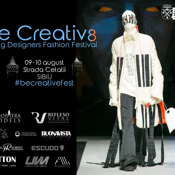Afis Becreativefest2019