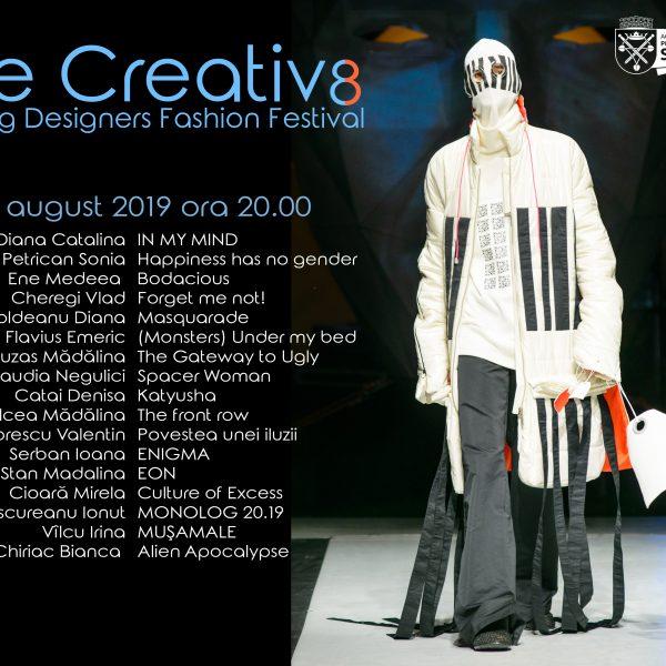 ziua 1 Becreativefest 2019